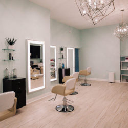 Website-Salon