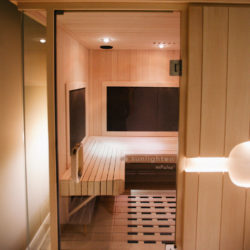 Website-Sauna